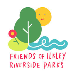 Friends of Riverside Park Ilkley Logo